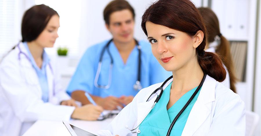 Mutuelle médecine générale