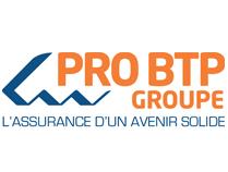27c3eac904edc5 Pro btp Prévoyance collective Garantie Invalidité
